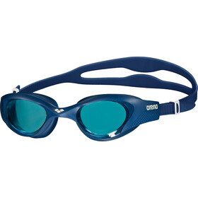 arena The One Goggles, light blue-blue-blue